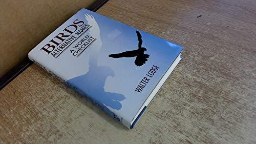 Birds By Walter L. Lodge