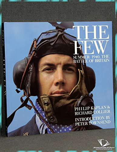 The Few By Philip Kaplan