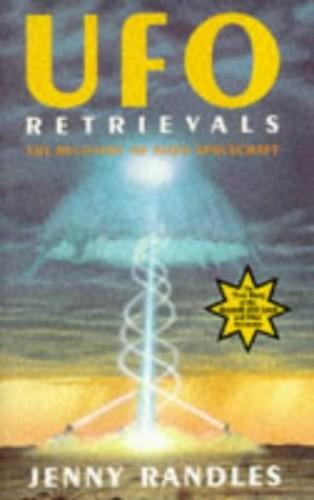 UFO Retrievals By Jenny Randles