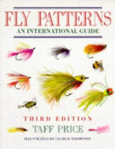 Fly Patterns By Taff Price
