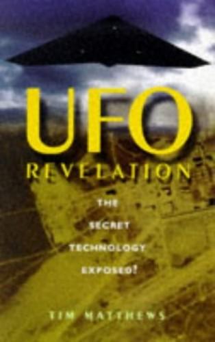Ufo Revelation By Tim Matthews