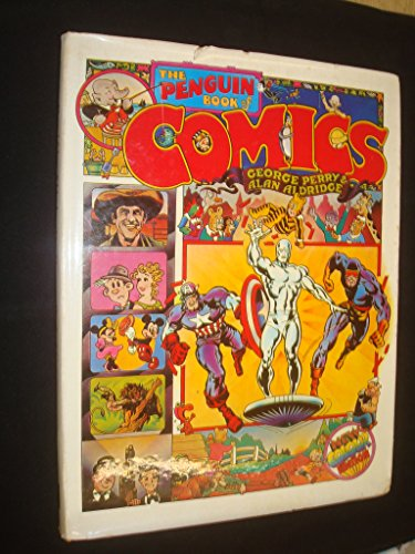 Penguin Book of Comics By George Perry