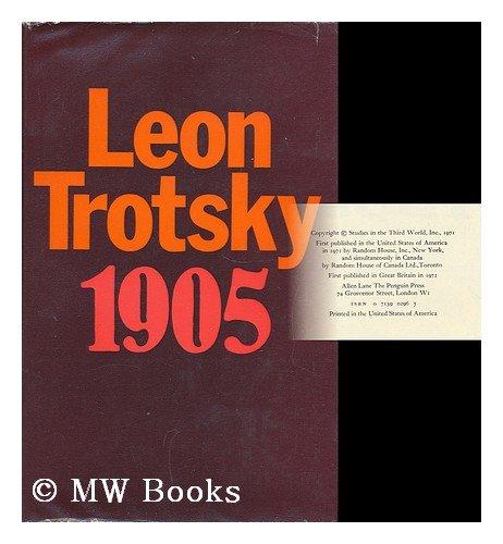 1905 By L. Trotskii