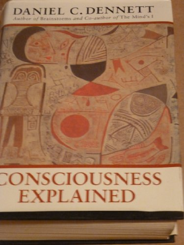 Consciousness Explained By Daniel C. Dennett | Used - Very