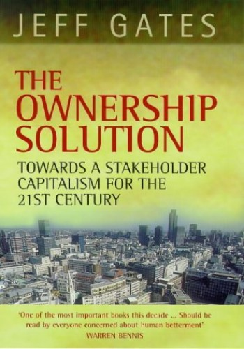The Ownership Solution By Jeff Gates
