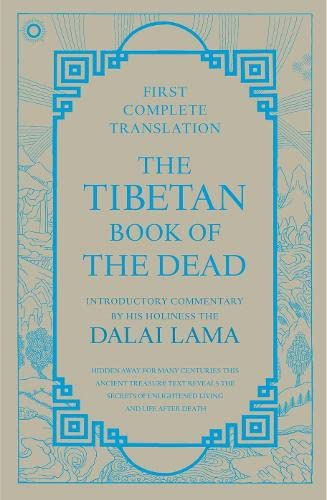 The Tibetan Book of the Dead By Edited by Graham Coleman
