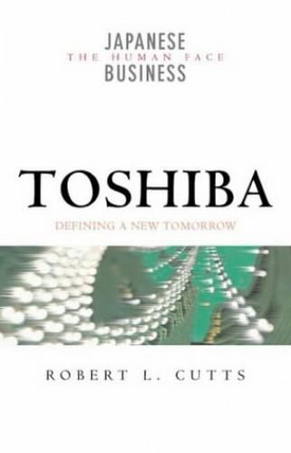 Toshiba By Robert Cutts