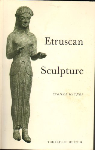 Etruscan Sculpture By Sybille Haynes