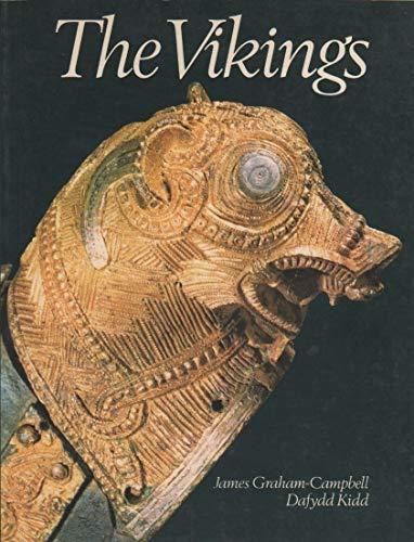 Vikings By James Graham-Campbell