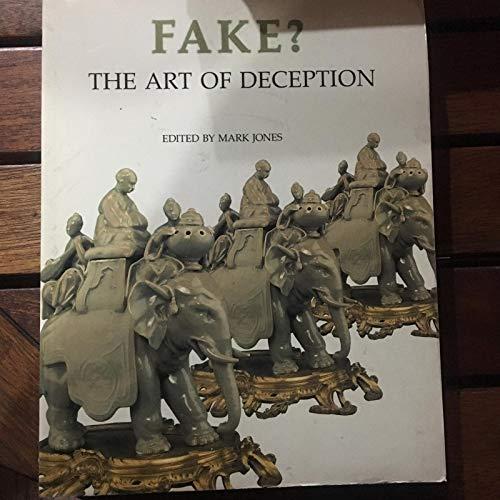 Fake? By Mark Jones