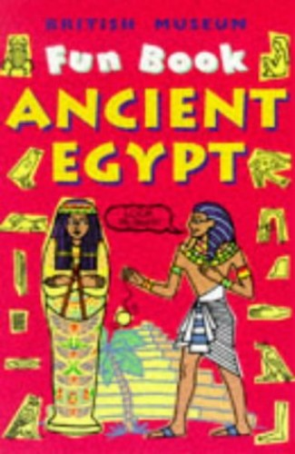 Ancient Egypt By Sandy Ransford