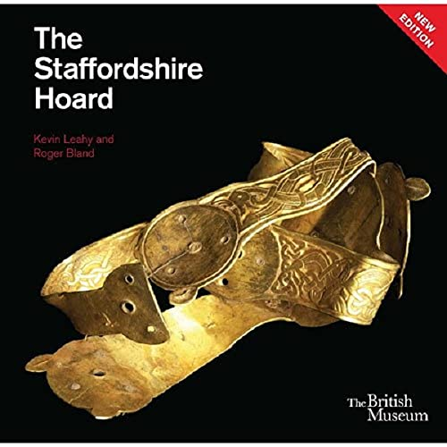 The Staffordshire Hoard By Kevin Leahy