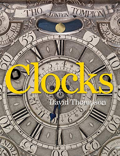 Clocks By David Thompson