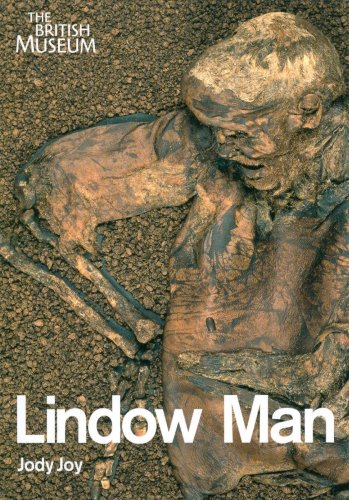 Lindow Man (People in Focus) By Jody Joy