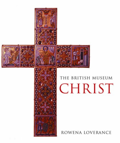 British Museum: Christ By Rowena Loverance