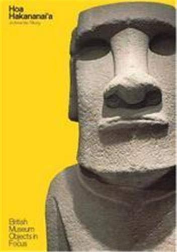 Hoa Hakananai'a (Objects in Focus) By Jo Anne Van Tilberg