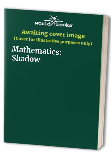 Mathematics: Shadow