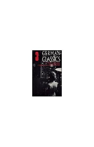 Three German Classics By Gottfried Keller