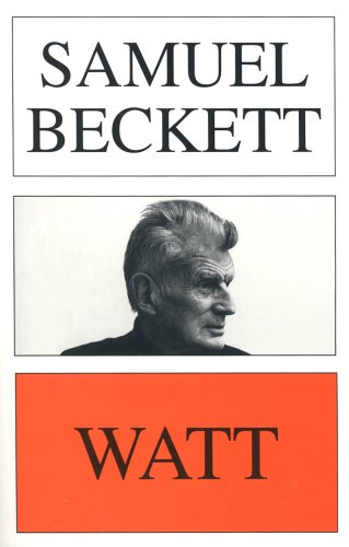 Watt by Samuel Beckett