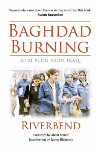 Baghdad Burning By Riverbend
