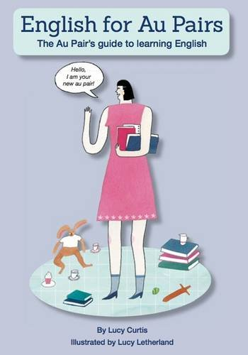 English for Au Pairs by Lucy Curtis