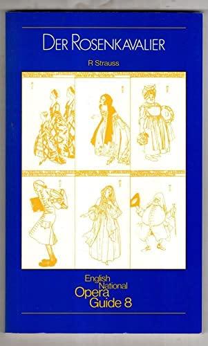 Rosenkavalier, Der By Richard Strauss
