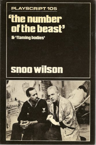 The Number of the Beast By Snoo Wilson