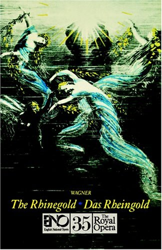 The Rhinegold By Richard Wagner