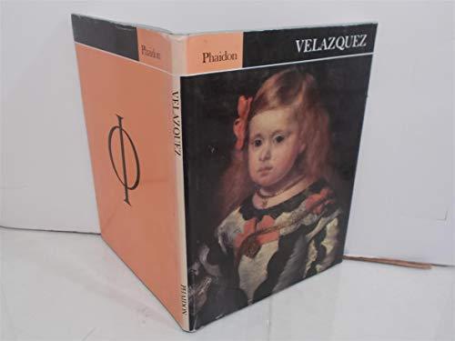 Velazquez (Colour Plate Books) By Xavier De Salas