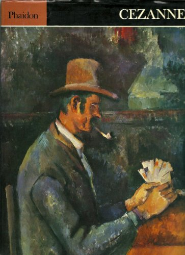 Cezanne By Edited by Fritz Novotny
