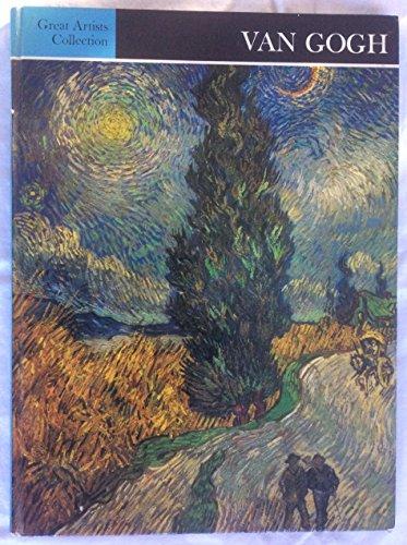 Van Gogh (Colour Plate Books)