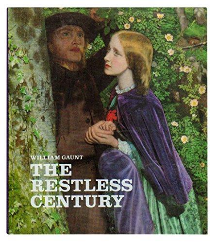 Restless Century By William Gaunt