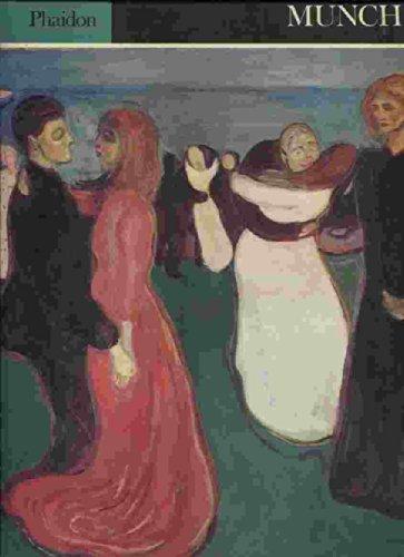 Munch By John Boulton Smith