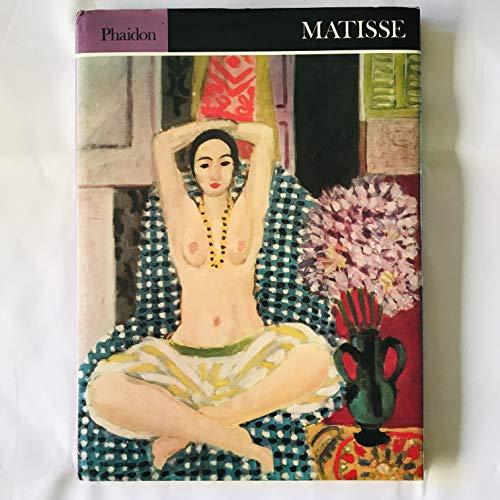 Matisse By Nicholas Watkins