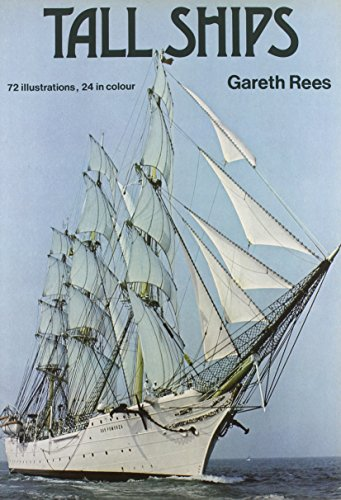 Tall Ships By Gareth Rees