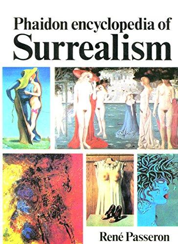 Encyclopaedia of Surrealism Hardback Book The Cheap Fast Free Post