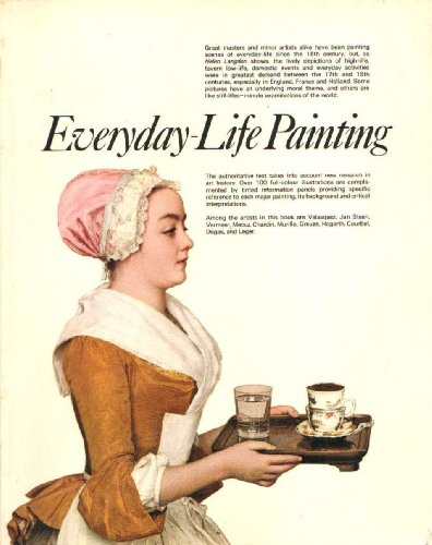 Everyday-life Painting By Helen Langdon