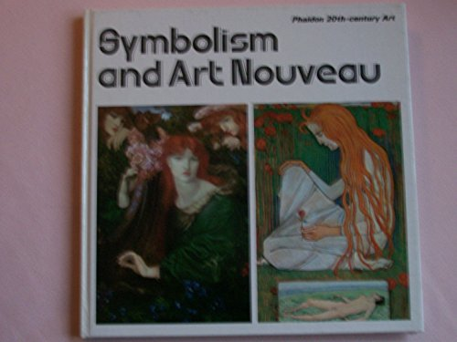 Symbolism and Art Nouveau By Maly Gerhardus