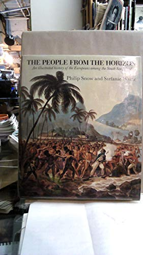 People from the Horizon By Philip Snow