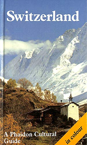 Switzerland (Cultural Guides) by Edited by E.H. Mehling