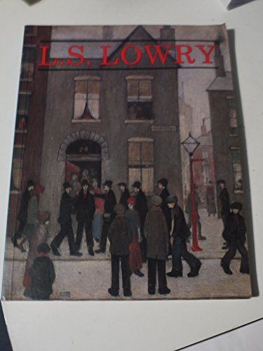 L.S.Lowry By Michael Leber