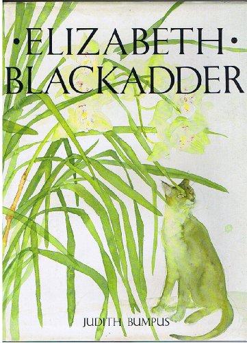Elizabeth Blackadder By Judith Bumpus