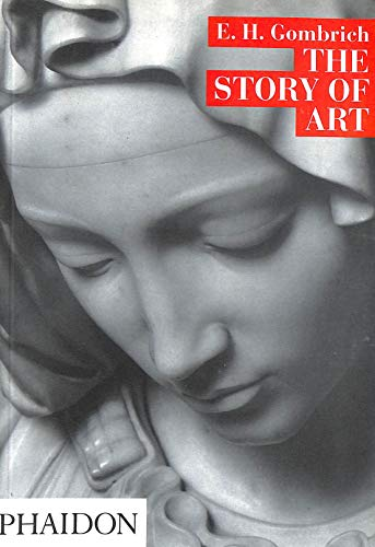 The Story of Art by Ernst H. Gombrich