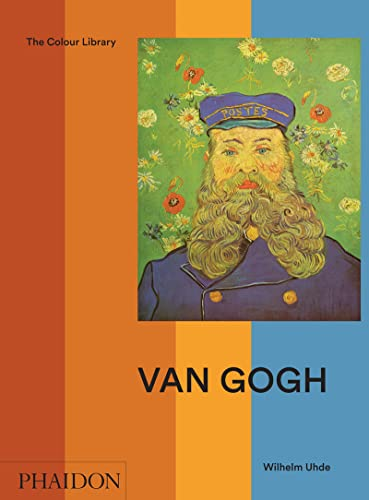 Van Gogh (Colour Library) By Wilhelm Uhde
