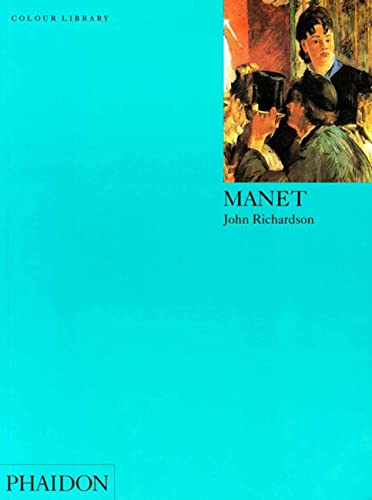 Manet By Catherine Dean