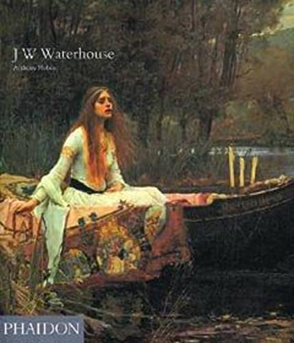 J.W.Waterhouse By Anthony Hobson