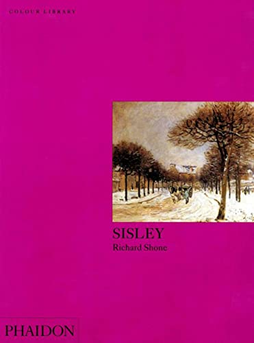 Sisley (Colour Library) By Richard Shone
