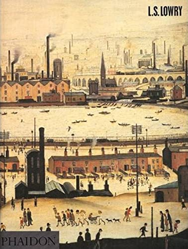L S Lowry By Michael Leber