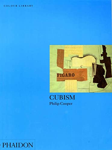 Cubism (Colour Library) By Philip Cooper
