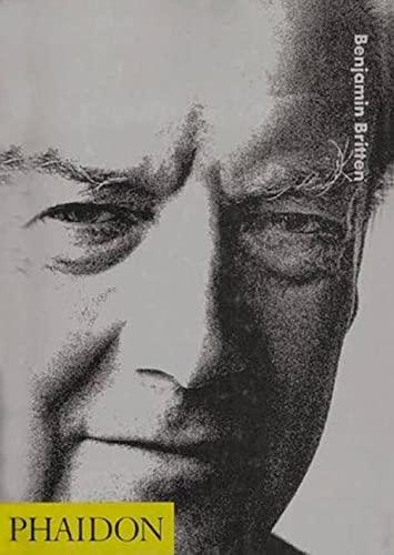 Benjamin Britten By Michael Oliver